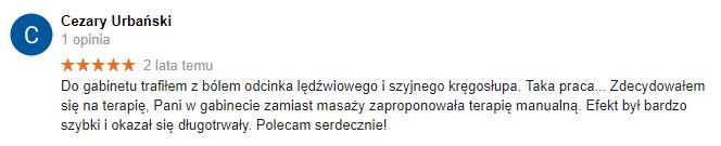 Rehabilitacja Rzeszów opinie