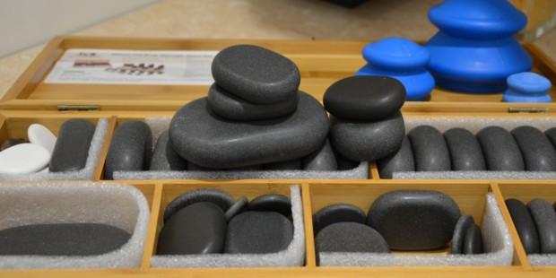 Masaż ciepłymi kamieniami Rzeszów